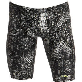 Funky Trunks Training Jammers Jungen tomb raider